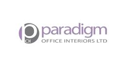 Paradigm Office Interiors